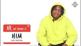 Him (@yea.thatshim) | Hi, My Name Is | Sovereign Sounds | Which New York Borough Is The Best ?