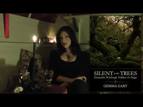 Silent as the Trees - Devonshire Witchcraft, Folklore & Magic - Promotional video