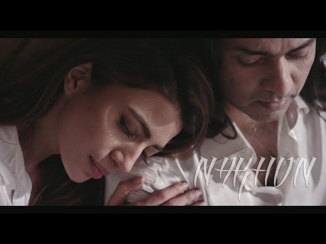 Sajjad Ali - NAKHUN - Official Video