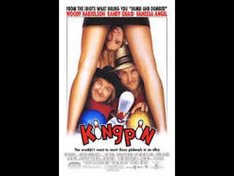 Kingpin 1996 /   Woody Harrelson, Randy Quaid