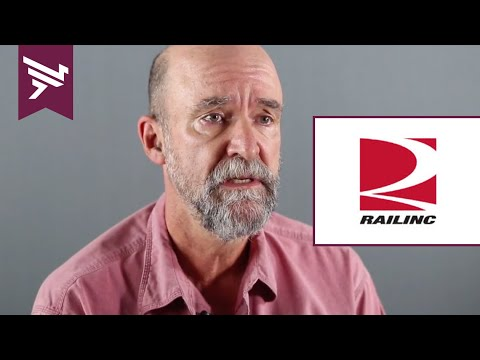 Railinc | How MFT Keeps the Railroads Running