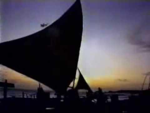 Vinheta de Abertura Encerramento Rede Manchete 1999