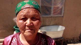 Лицо бедности в Европе и Центральной Азии