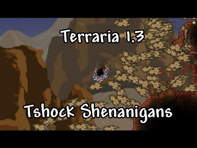 tshock