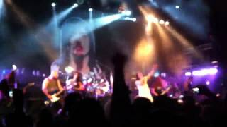 Andrew W.K. - It's Time to Party/Party Hard (Avalon Hollywood)