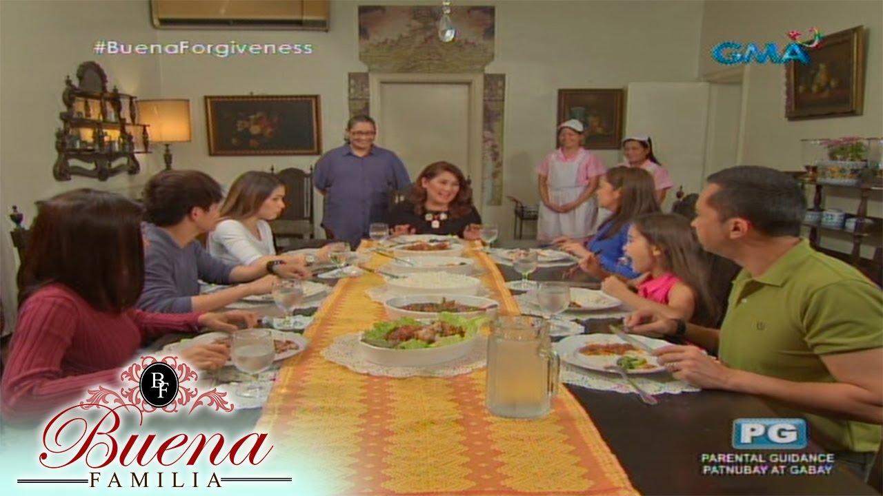 Buena Familia: Happy Family