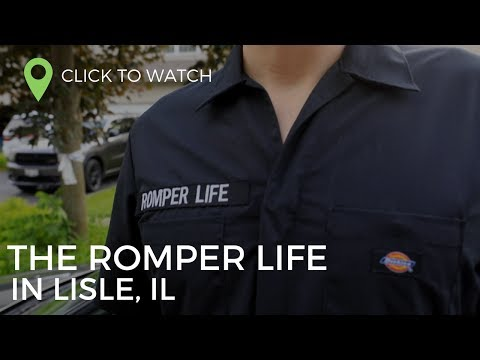 Homes for Sale in Lisle Illinois - Four Lakes - Romper Life - 4 Lakes