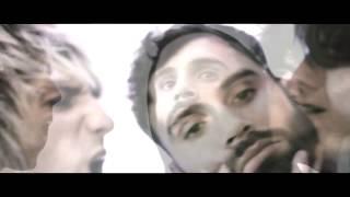 Trampolene - Divided Kingdom (Official Music Video)