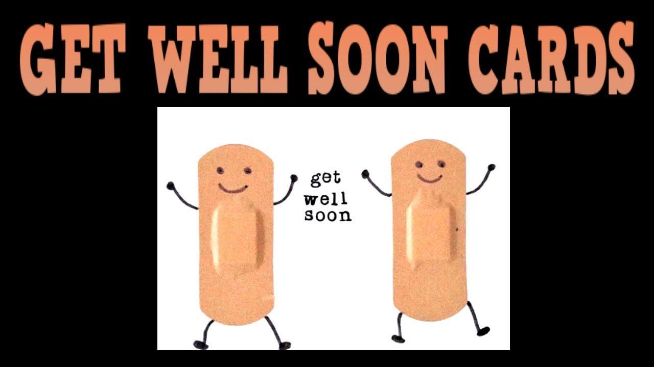 diy get well soon