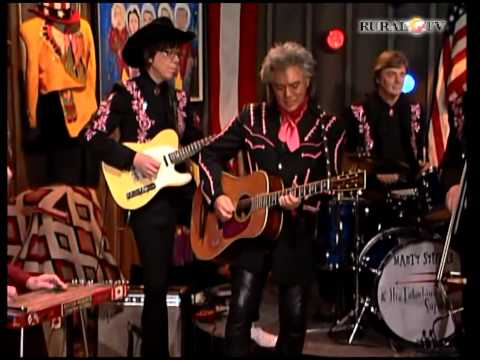 Kayton Roberts & Marty Stuart - Now And Then Theres A Fool Such As I