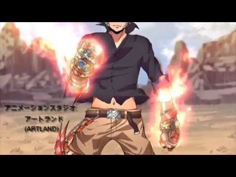 Hitman Reborn! X Generation Opening 1 [FAN-MADE]