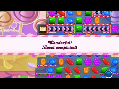 Candy Crush Saga Level 4355 (No Boosters)