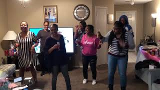 The Git Up   Mother's Day fun 2019 Video