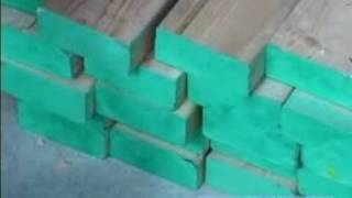 How To Build Storage Shelves : Materials Needed To Build Storage Shelves