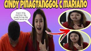 Download CINDAY pinagtanggol c mariano laban sa pamilya nito   SY TALENT ENTERTAINMENT