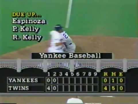 """New York Yankees 1991 CGI"" Presented By DCT Goddess"