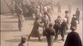 Трогательный ролик про депортацию крымско татарского народа Когда мы вернемся
