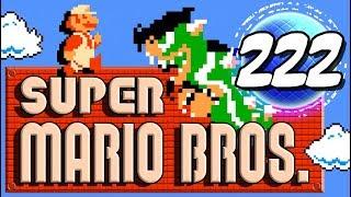Super Mario Bros - Video Review Clásico