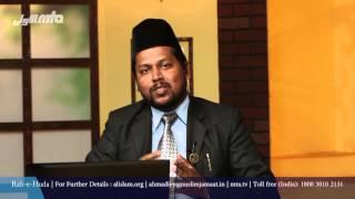 Urdu Rahe Huda 9th Apr 2016 Ask Questions about Islam Ahmadiyya