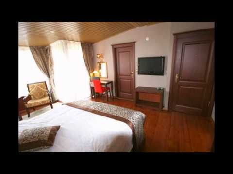 The Armagrandi Spina Hotel İstanbul 0212 709 2 777