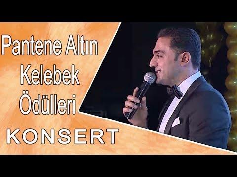 Pantene Altın Kelebek Ödülleri - ( BAKI KONSERTİ )