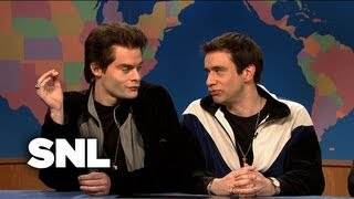 Download Weekend Update: The Gay Couple from New Jersey on Same-Sex Marriage in Vermont - SNL