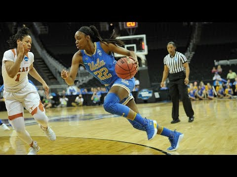 Highlights: UCLA women's basketball advances to first Elite Eight since 1999 with win over Texas