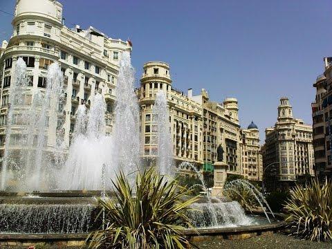 МОЯ история переезда в ИСПАНИЮ / ответы на ваши вопросы о моем переезде