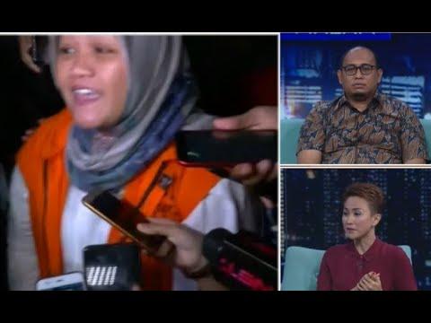 Dialog: OTT KPK Marak, Punya Efek Politik? (2)