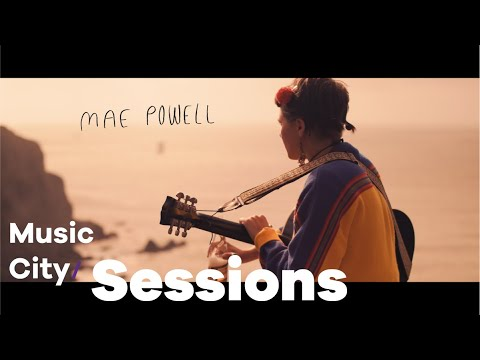 Music City Sessions - Mae Powell