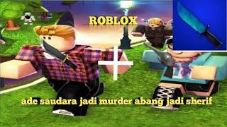 main Roblox coy murder Mystery 2