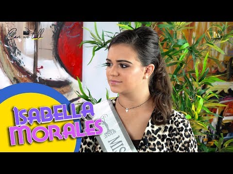 CANWETALK | Pageants with Miss Miami Teen USA 2018