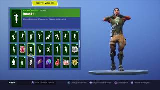 Selling my OG Fortnite Account(90+skins)