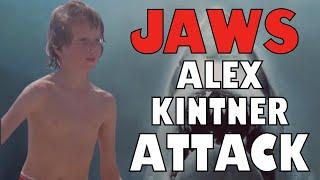 JAWS ALEX KINTNER ATTACK
