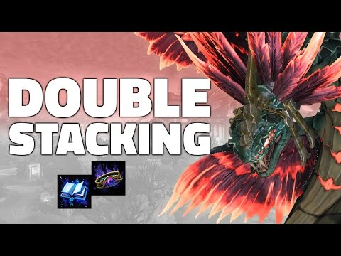 SMITE: WHY Is Double Stacking Bad?