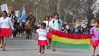 Entrevista a Jery Chávez, referente de las Comunidades Andinas en Córdoba