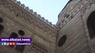 مجموعة «السلطان الغورى»: تحفة معمارية عمرها 499 عامًا.. فيديو وصور