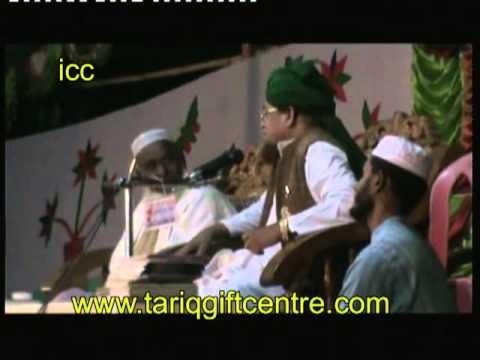 Moulana ATM Noor-ud-Din Zangi...Milad-un-Nabi SAW..PART 1