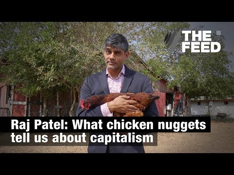 Raj Patel: What chicken nuggets tell us about capitalism - YouTube
