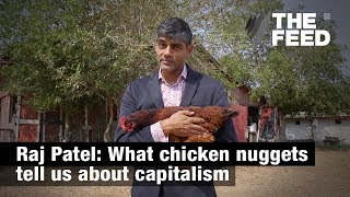 Raj Patel: What chicken nuggets tell us about capitalism