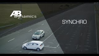 Three types of Synchro