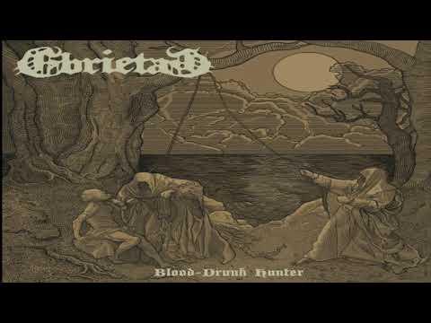 Ebrietas - Blood-Drunk Hunter (Demo : 2020)
