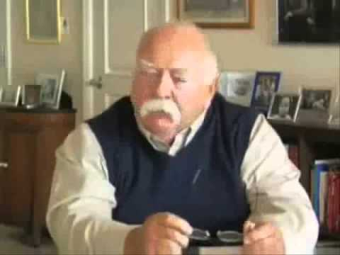 Wilford Brimley on Homosexuality