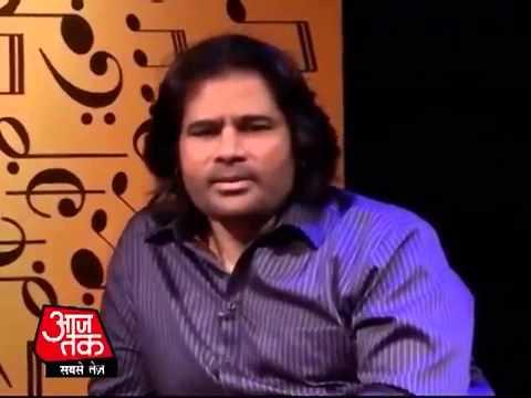 Ustad Fateh Ali Khan's message for Shafqat Amanat Ali