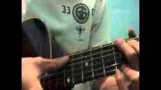 giới thiệu cách tự chuyển từ một bài đệm hát sang guitar solo
