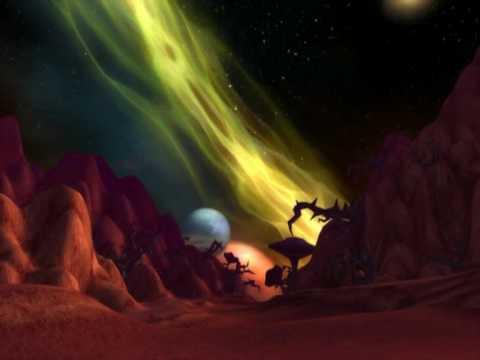 Matt Uelmen - Hellfire Peninsula (Ambient) (The Burning ...