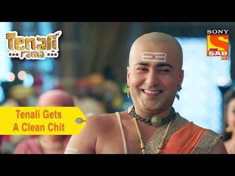 Your Favorite Character   Tenali Gets A Clean Chit   Tenali Rama