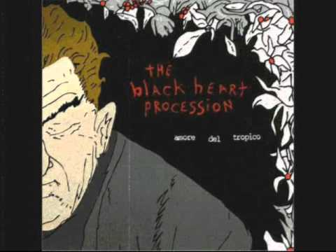 The Black Heart Procession - The One Who Has Disappeared mp3