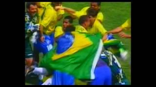WK Voetbal USA 1994: Introductie ,terugblik en vooruitblik