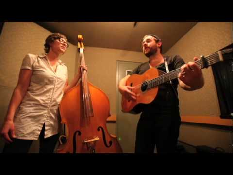 Nathaniel Rateliff feat. Julie Davis  Early Spring Till Live Session
